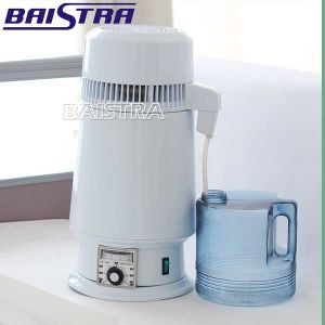 Nice Design Alcohol Distiller with Plastic Jug pictures & photos