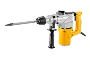 26mm Professional Power Tool Rotary Hammer (284E) pictures & photos
