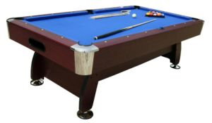 8FT MDF Billiard Table Including Accessories pictures & photos