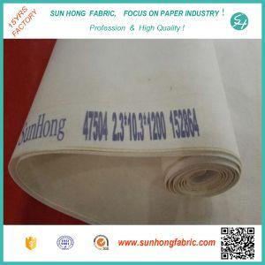 Bom Paper Making Press Felt pictures & photos