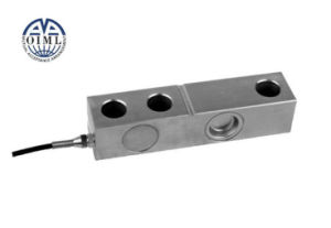 OIML Approved Weighing Load Cell pictures & photos