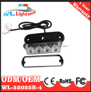 LED Strobe Warning Lights Surface Mount pictures & photos