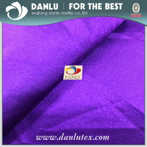 Polyester Satin Fabric for Garment pictures & photos