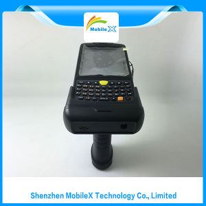 Barcode Scanner with Pistol Grip, Rugged PDA, Data Collector pictures & photos