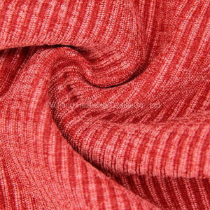 28W Spandex Corduroy Velvet Fabric for Sofa Uphosltery Furniture Shoe pictures & photos