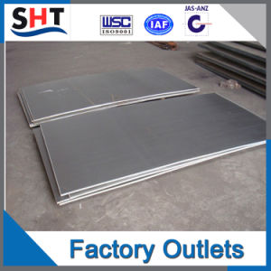 Cold Rolled 304 316 Stainless Steel Sheet pictures & photos