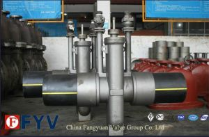 Butt Weld Oil Field Slab Gate Valve pictures & photos