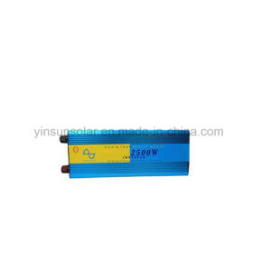 2500W Sine Wave Inverter for Office Area/Home Electrical Appliance pictures & photos