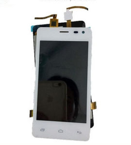 Wholesale China Phone Spare Parts Touch with LCD Complete for Bitel B8408 pictures & photos