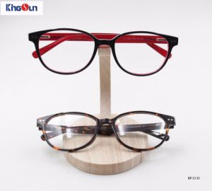Fashion and Top New Acetate Frames Kf1243 pictures & photos