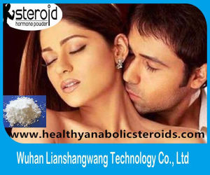 USP Female Sexual Enhance Flibanserin 167933-07-5 Purity 99.5% White Powder pictures & photos