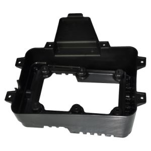 Plastic Electrical Distribution Box of Injection Mold pictures & photos