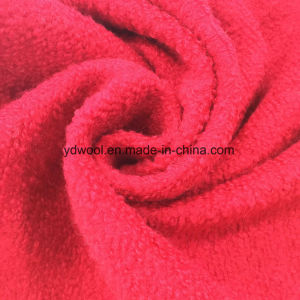 Circle Styles Knitting Wool Fabric Ready Greige pictures & photos