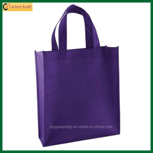 Cheap Reusable PP Non Woven Advertising Bag (TP-SP542) pictures & photos