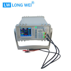 40Hz-80MHz High Frequency Dds Lwg3080 Function Generator Signal Generator pictures & photos