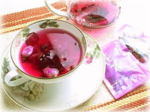 Dehydrated Rose Tea pictures & photos