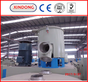 PVC High Speed Mixing Machine pictures & photos