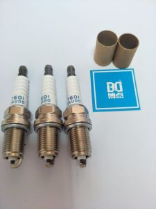Bd Good Performance Normal Resistor Spark Plug for Nissan Mazda Chevrolet Chery Geely Haima Foton Haval Byd pictures & photos