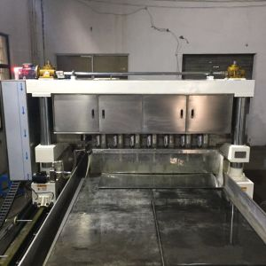 High Speed Mirror Polishing /Grinding Machine pictures & photos