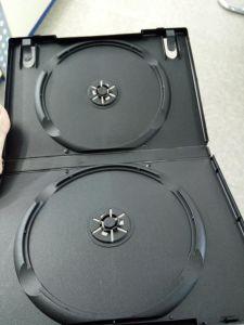 Single/Double 7mm DVD Case pictures & photos