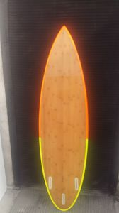 "High Quality Kite Surfboard Kiteboard Surfing of 5′8"", 6′, 6′2"" pictures & photos"