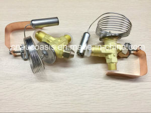 Tn2 (068Z3383, 068Z3384) R134A Solder Thermostatic Expansion Valve for Refrigeration System pictures & photos