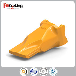 Bucket Teeth of V61syl for Excavator Spare Parts pictures & photos