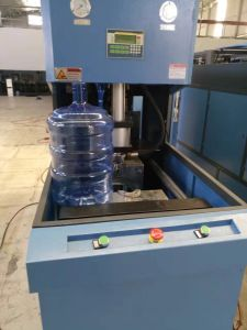 Semi Automatic 20 Liter Pet Bottle Blowing Machine pictures & photos