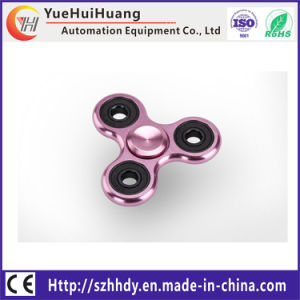 2017 Hot Release Reduce Stress Metal Hand Spinner for Adults and Children pictures & photos