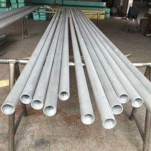 ASTM A511 TP304/304L Stainless Steel Seamless Hollow Bar pictures & photos