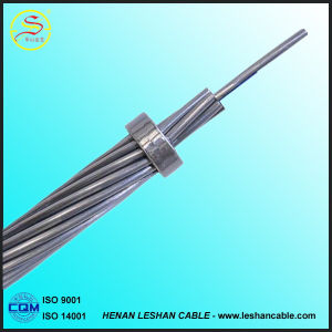 Aluminum Conductor Steel Reinforced ACSR Conductor Dove pictures & photos