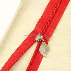 No. 5 Nylon Zipper O/E a/L Hook Slider