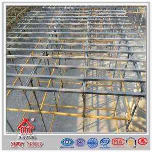 Safe and Simple Beam Formwork for Concrete Construction Building Work