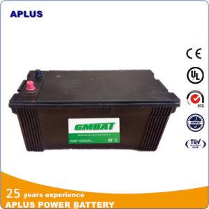 70027mf 12V200ah Wet Charge Lead Acid DIN Battery for Truck pictures & photos