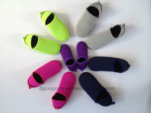 New Design Neoprene Beach Socks /Neoprene Beach Shoe pictures & photos