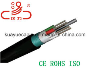 CATV Gystza Optical Fiber Cable/Computer Cable/ Data Cable/ Communication Cable/ Connector pictures & photos