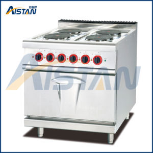 Eh887b 4 Hot Plate with Oven pictures & photos