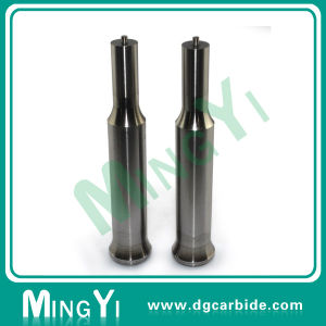 China Perforating Dcwp Tungsten Carbide Punch pictures & photos
