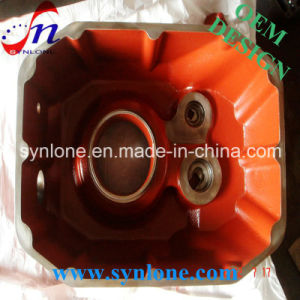 Sand Casting Casting Iron Gear Box pictures & photos