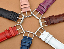 Handmade Band 12mm-24mm Popular Leather Watch Straps Leather Watch Band