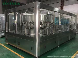Carbonated Beverage Filling Machine / CSD Bottling Machine / 3-in-1 Filling Machine pictures & photos