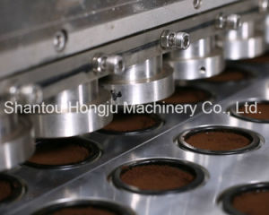 12 Head Automatic Coffee Capsule Filling Machine pictures & photos