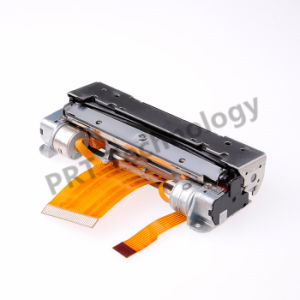 Thermal Printer Mechanism with Auto Cutter PT723f08401 pictures & photos