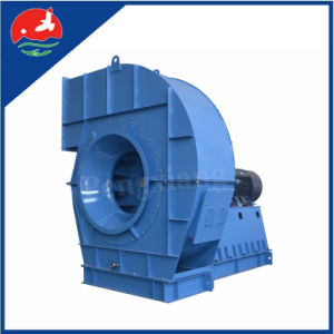 5-51-9.5D Series Industrial Induced Draught Fan for Papermaking Exhausting System pictures & photos