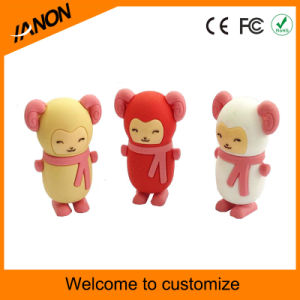Cute USB Pendrive Animal USB Flash Drive pictures & photos