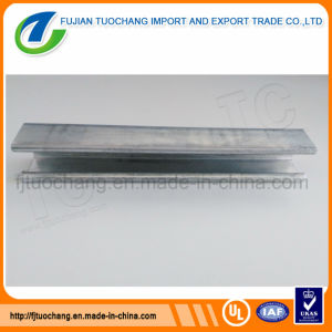 Durable Galvanized Steel Galvanized Steel Profile pictures & photos