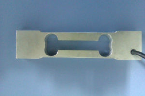 High Precision Small Capacity Weighing Scale Load Cell pictures & photos