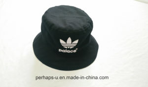 New Fashion Bucket Hat with Custom Embroidery Logo pictures & photos