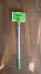 Glass Door Car Brush Cleaning Foam Mop pictures & photos