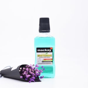 Hot Sales Whitening Mouthwash for Personal Oral Care Toothpaste pictures & photos
